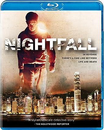 Amazoncom Nightfall Blu Ray Simon Yam Nick Cheung Shawn Dou
