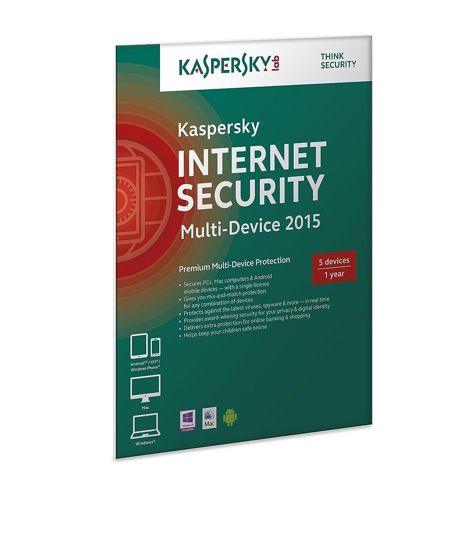 serial kaspersky internet security 2015