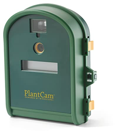 Wingscapes WSCA04 Timelapse Outdoor PlantCam (Discontinued by Manufacturer)