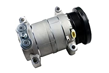 Air Conditioning AC Compressor Fit for Chevrolet S10 Blazer Express