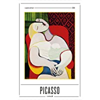 CALENDRIER MURAL 2016 PICASSO