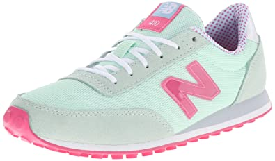 new balance weiß pink