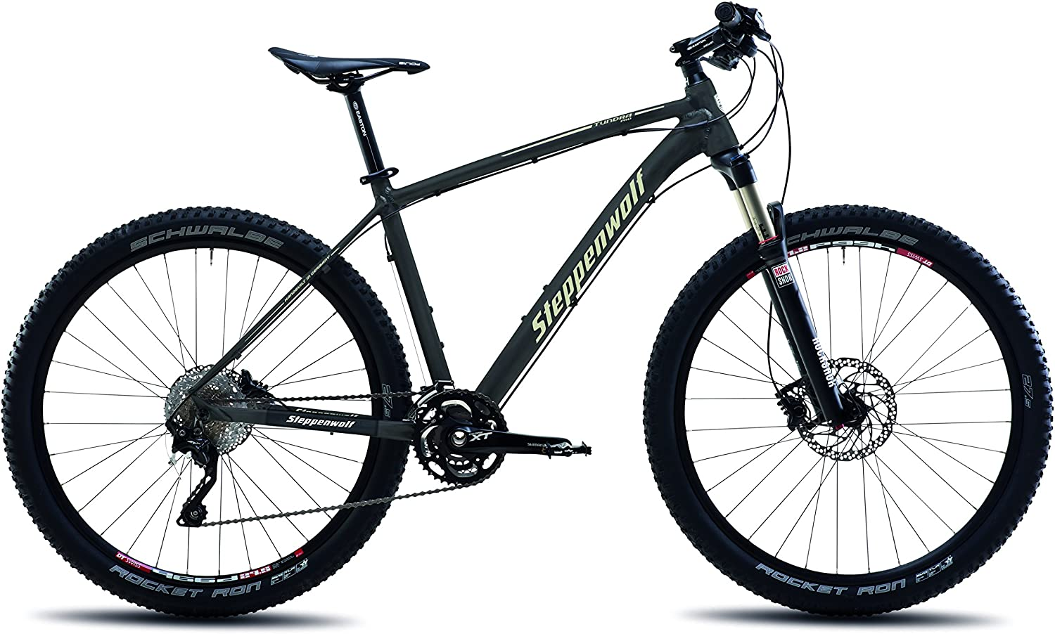 Steppenwolf Tundra Pro Hardtail Mountain Bike
