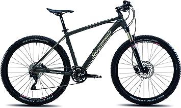 Steppenwolf Tundra Pro Hardtail Bicicleta de montaña, Ruedas de ...