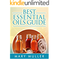 Best Essential Oils Guide (English Edition)