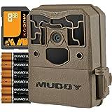 Muddy Pro-Cam 10 Trail Camera Bundle