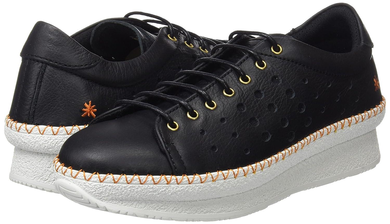 Art Damen 1351 1351 1351 Memphis Pedrera Sneakers Schwarz (schwarz) e78d4e