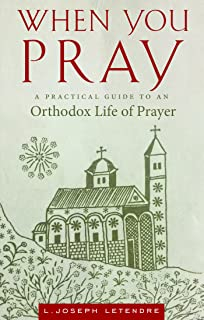 Bartholomew apostle and visionary john chryssavgis pope francis when you pray a practical guide to an orthodox life of prayer fandeluxe Images