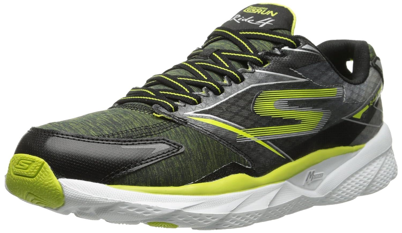 e665169f4bc6 Skechers Men s Go Run Ride 4 - Excess Sneakers Multicolored Size ...
