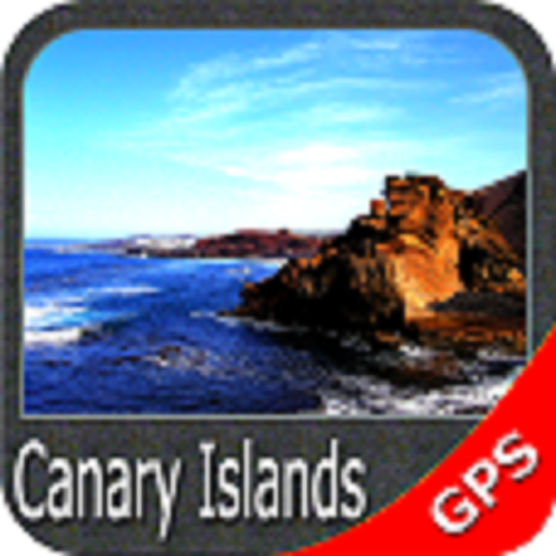 Canary Islands GPS Map Navigator: Amazon.es: Appstore para Android