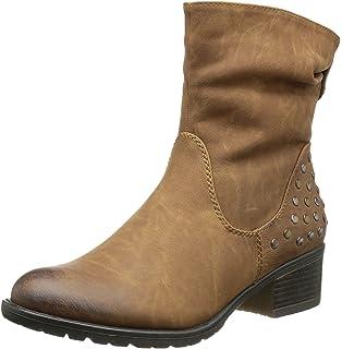 Dames Rieker Chaussures À Lacets, Ballerines Savent 950520-3, 38 Gr