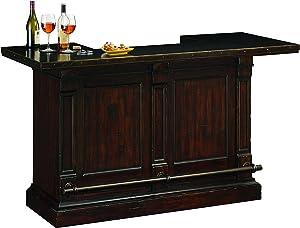 Howard Miller Harbor Springs Bar Console