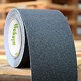 Anti Slip Tape - 4 Inch x 30 Foot Grip Tape, Non