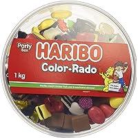 Haribo Color Rado, 1er Pack (1 x 1 kg)
