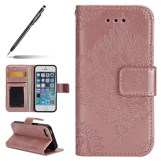 Funda iPhone 5S, iPhone SE carcasa, iPhone 5S/SE Funda Case ...