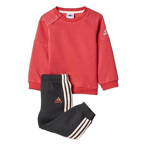 Adidas I SP Crew Jogg Tuta Bambino 7ea30be3078c