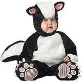 InCharacter Baby Lil' Stinker Skunk Costume