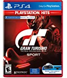 Gran Turismo Sport Hits for PlayStation 4