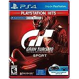 Gran Turismo Sport Hits - PlayStation 4