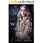 When Rivals Fall: A Bully Romance (Bayshore Rivals Book 1)