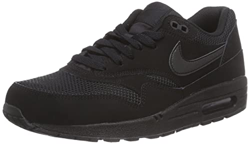 Nike Men s Air Max 1 Essential Trainers  Amazon.co.uk  Shoes   Bags deab1dd12