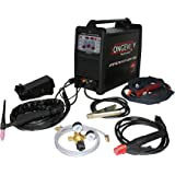 Longevity Innovator 255i 250 AMP AC/DC PULSED TIG WELDER AND 40 AMP PLASMA CUTTER
