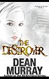 The Destroyer (A Broken World Book 2)