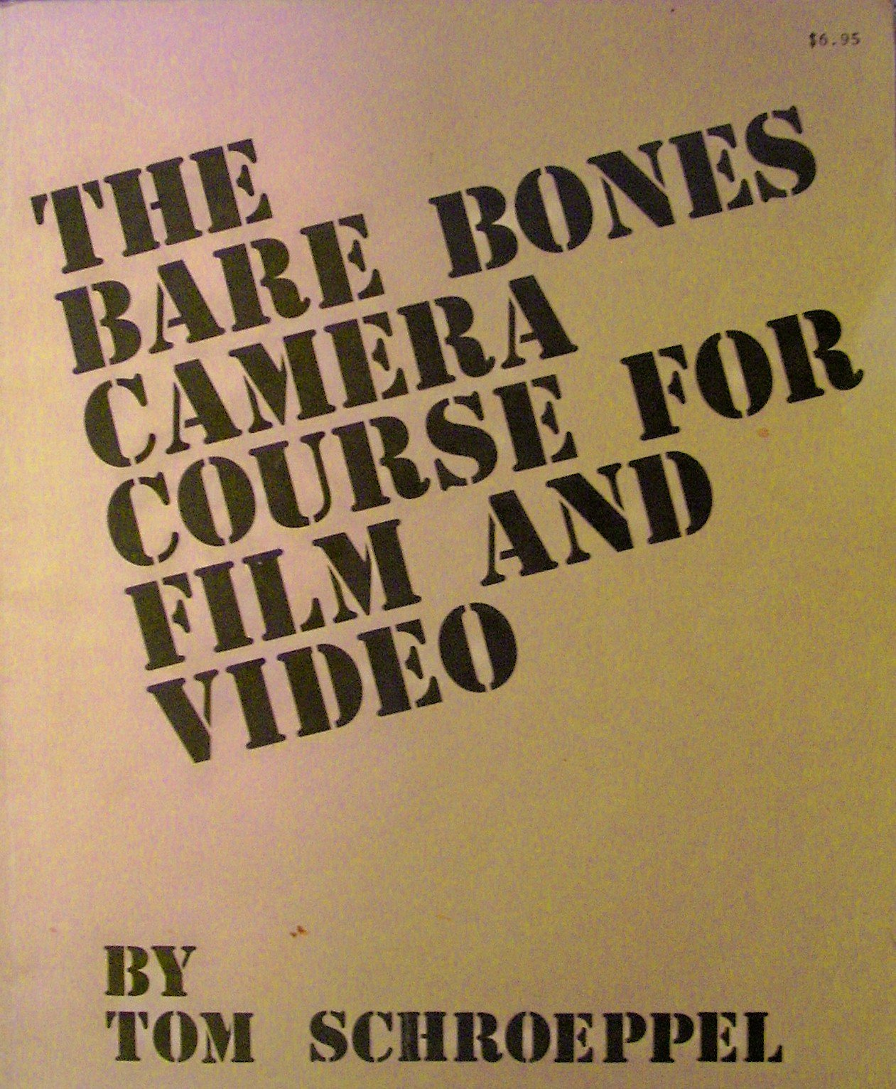 Buy Bare Bones Camera Course for Film and Video Book Online at Low Prices  in India | Bare Bones Camera Course for Film and Video Reviews & Ratings -  Amazon. ...