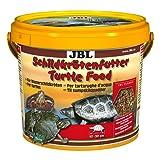 JBL  Schildkrötenfutter, 1er Pack (1 x 2.5 l)