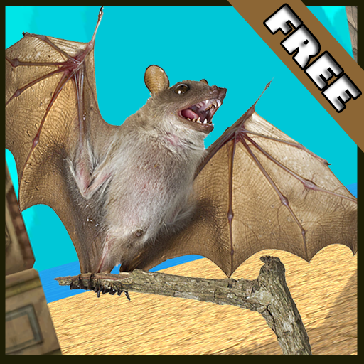 Bat Attack Simulator 3D