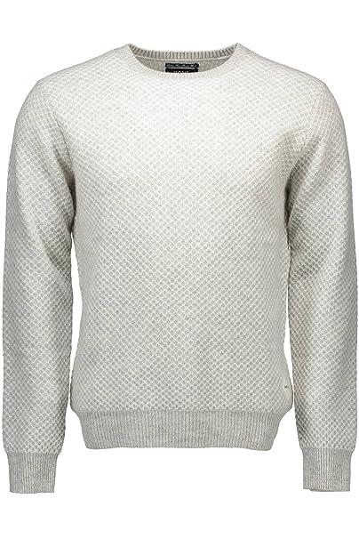 99caeb5082 Gant 1503.082284 Maglione Uomo: Amazon.it: Abbigliamento