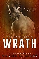 Wrath (The Elite Seven Book 3) Kindle Edition