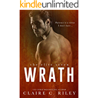 Wrath (The Elite Seven Book 3)