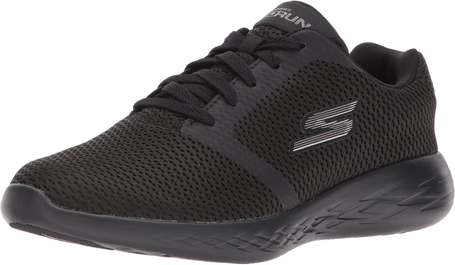 Salto ancla silencio  Amazon.com | Skechers Go Run 600-Refine Sneaker | Walking