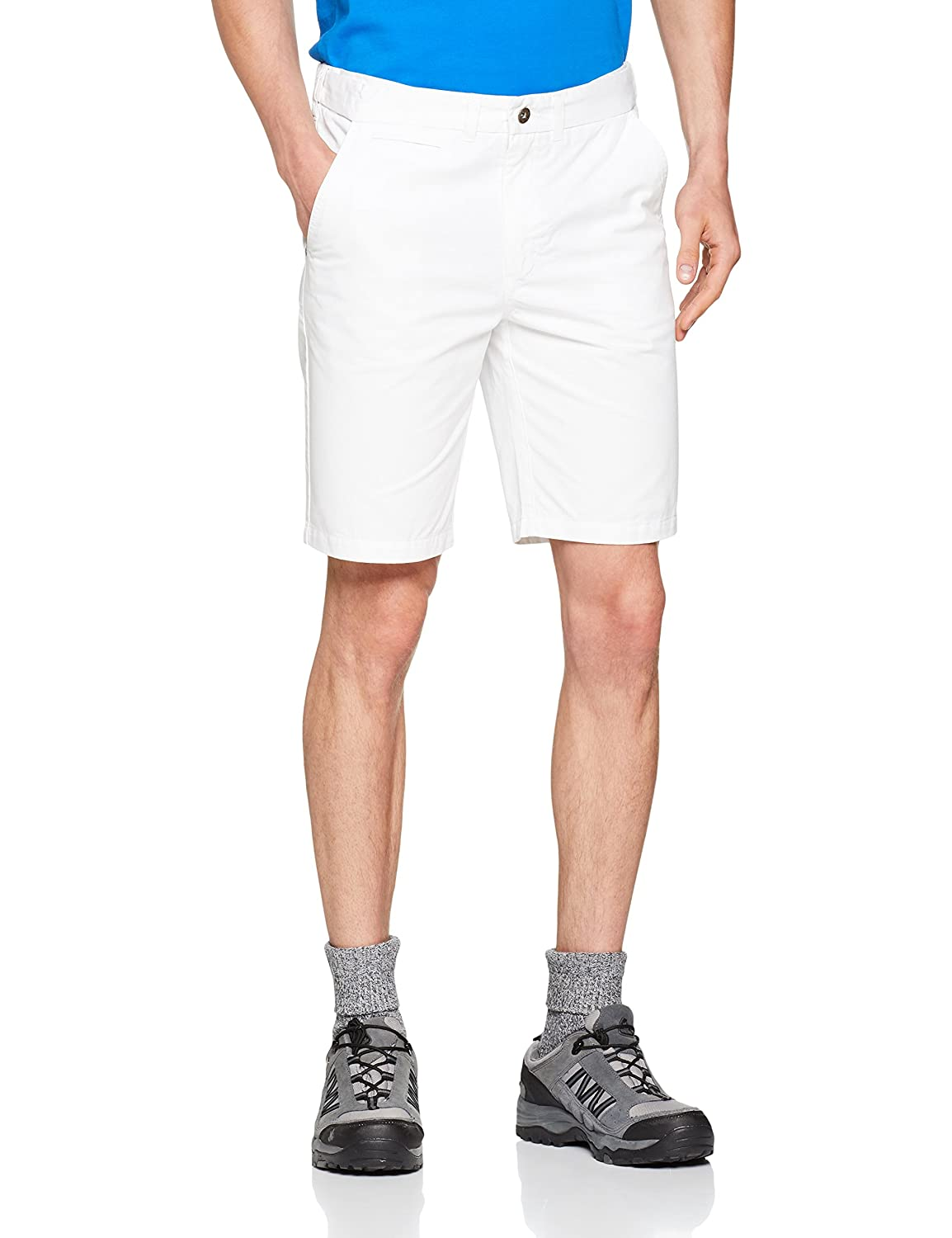 Trespass Firewall Shorts with Key Pocket for Men/Gents / Adults for Outdoor/Fun / Sports/Leisure / Beach/Holiday