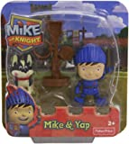 Fisher-Price Mike the Knight Figure Pack - Mike