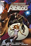 New Avengers by Brian Michael Bendis - Volume 5 (New Avengers (Hardcover))