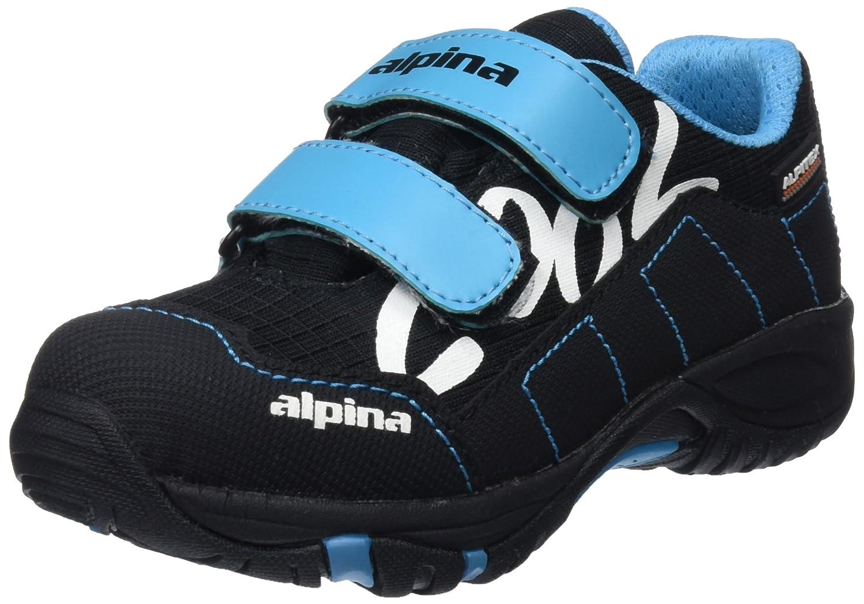 Alpina 680400 Zapatillas de Senderismo Unisex Ni/ños