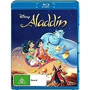 Aladdin [All Region Import-Australia]