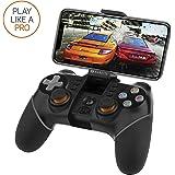 Amkette Evo Bluetooth Gamepad Pro 3 for Android Smartphones (Black-Grey)