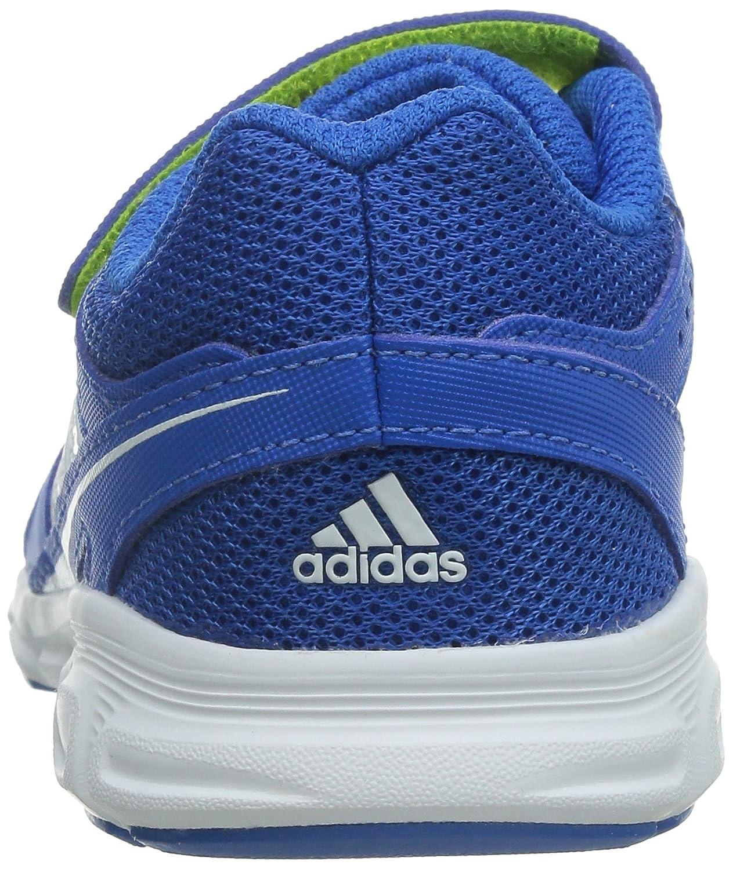 Adidas Zapatillas Hyperfast CF Azul Royal/Amarillo Flúor EU 21 l6YJRXXOs