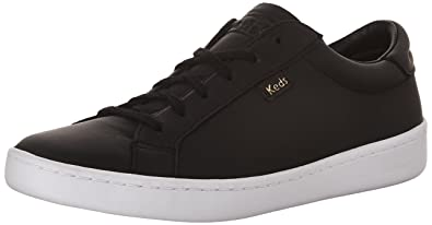 92162a4520 Keds Women's Ace Leather Fashion Sneaker