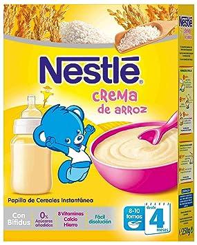 Nestle Vitaminas, Minerales Y Suplementos 1 Unidad 300 g