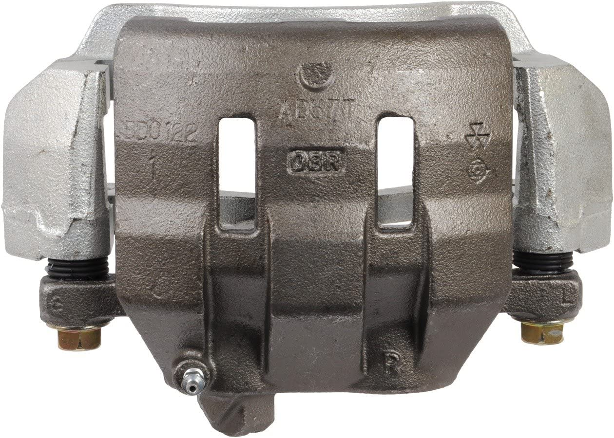 A1 Cardone 18-B8068 Unloaded Brake Caliper with Bracket Remanufactured