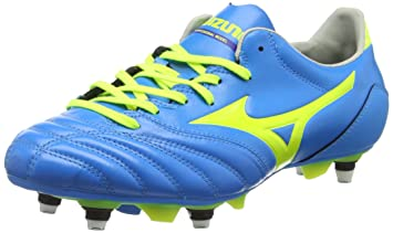 finest selection 5ad88 96c24 Amazon.com: Mizuno Morelia Neo KL Mix Rugby Boots - Adult ...