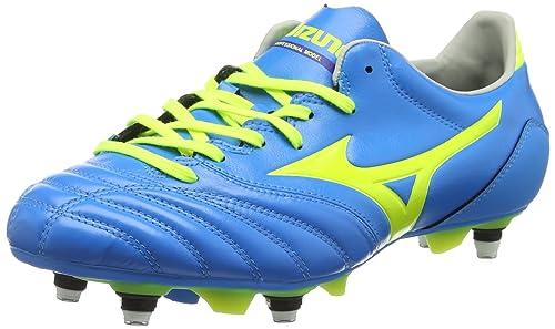 newest 2322e 42894 Mizuno - Morelia Neo Kl Mix, Scarpe da calcio Competizione Uomo, Blu (Blue