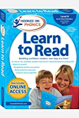 Hooked on Phonics Learn to Read - Level 8: Early Fluent Readers (Second Grade | Ages 7-8) (8) Paperback