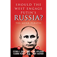 Should the West Engage Putin's Russia?: Pozner and Cohen Vs. Applebaum and Kasparov