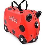 Ride-On Suitcase (Harley Ladybug)