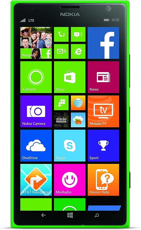Smartphone Nokia Lumia 1520 Verde 16 GB 6
